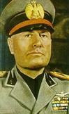 Dictators of World War II Hitler Mussolini Tojo Stalin
