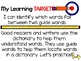 Dictionary Guide Words and Multiple Meanings: Teaching Sli
