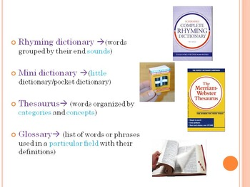 Super Dictionary Lesson- Great ESL Help