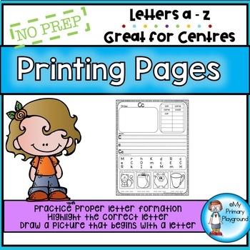 Printing Pages