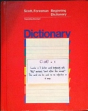 Dictionary Scavenger Hunt