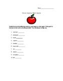 Dictionary Skills / Connotation