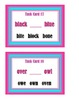 Dictionary Skills - Guide Words - Task Cards
