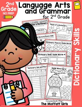 Dictionary Skills NO PREP Packet
