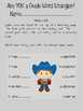 Dictionary Skills Round-Up