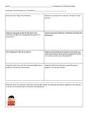 Dictionary Skills/Vocabulary Builder