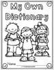 Dictionary for 2nd Grade-A Houghton Mifflin Journeys Writing & Reading Resource