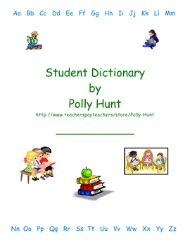 Dictionary for Younger Students