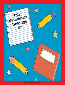 Word Book of Fry Words 1-200