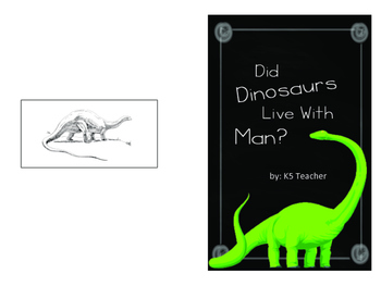 Did Dinosaurs Live With Man?