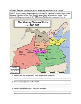 Did Emperor Shi Huangdi improve China?