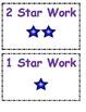 Did I do 4 Star Work?