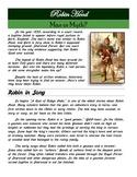 Did Robin Hood Exist? Who Was He?