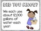 Did You Know? Fun Facts For Your Classroom {Earth Day}