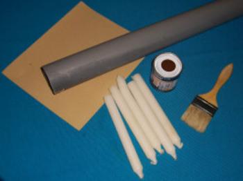 Didgeridoo Art Assignment
