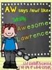 Didn't We Almost Have it All? An Awesome Word Work Pack with the /AW/ Sound!