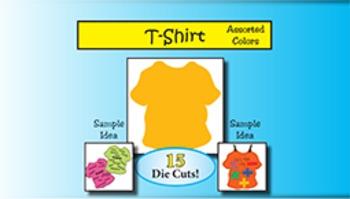 Die Cut - T-Shirts (15)