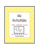 Die Schultüte For German Class