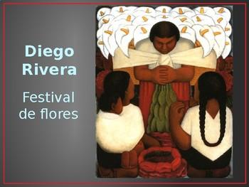 Diego Rivera & Frida Kahlo (art)