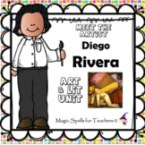 Diego Rivera Activities - Famous Artists Biography Art Uni