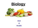 Diet & Health Power point