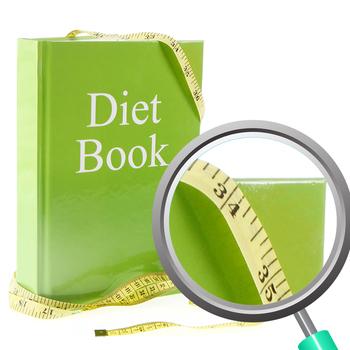 Diet Photos Clip Art Set for Commercial Use