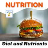 Diet and Nutrients