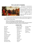 Diet of Worms Assignment - Martin Luther