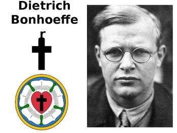 Dietrich Bonhoeffer Informative Guide