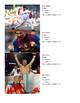 Diez Atletas Latinoamericanos Más Famoso packet