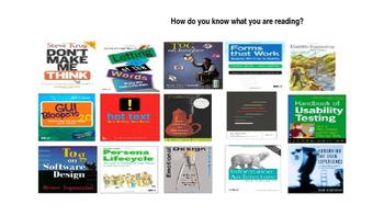 Different Books