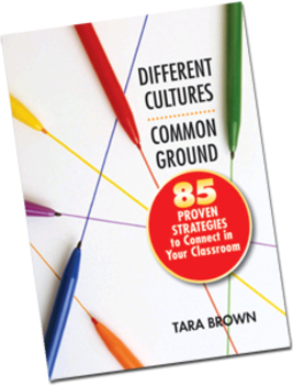 Different Cultures-Common Ground: 85 Proven Strategies to Connect