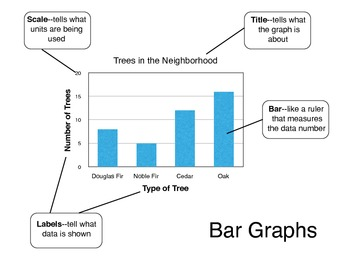 Different Kinds of Graphs
