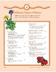 Different Types of Plants: Art and Cooking Activities