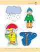 Different Types of Weather: Storyboard Pieces