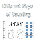 Different Ways to Count
