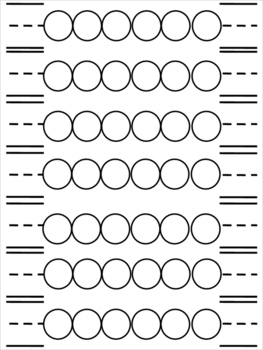Different Ways to Make a Number (Numbers 5-10)