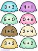 Different Ways to Make a Sum - Math Center