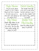 Different Ways to Read Weekly Stories and Practice Fluency Task Cards