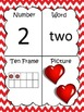 Different Ways to Represent Numbers 1-20