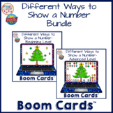 Different Ways to Show A Number Bundle