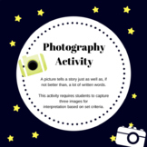 Different viewpoints photography activity
