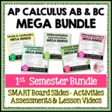 AP Calculus AB Differential Calculus Bundle