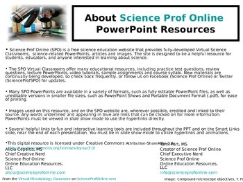 Differential & Selective Bacterial Growth Media PowerPoint Lecture