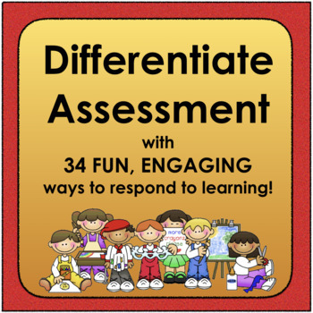 Differentiate Assessment