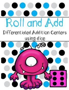 Differentiated Addition Center
