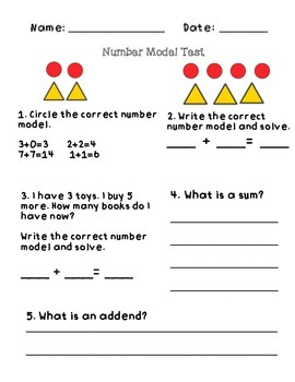 Differentiated Addition Number  Models Matching  Game