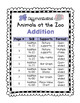 Differentiated Addition and Subtraction Word Problems Bundle - Editable