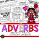 Grammar:  Differentiated Adverb Task Cards