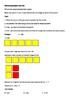 Differentiated Algebra & Integers Complete Unit